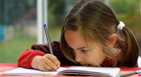 La Finlande va arrêter l'enseignement de l'écriture cursive | Sophie-Luce Morin, auteure | Scoop.it