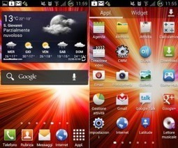 How To Install Samsung Galaxy S III TouchWiz UX Launcher on Android | Free Download Buzz | android touchwiz.3 for sam.galaxy s3 | Scoop.it