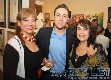 New River Fine Art Gallery | Mark's List | Gay Fort Lauderdale | Scoop.it