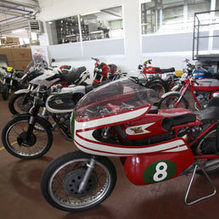 Moto Morini | Due ruote ed un motore | Scoop.it