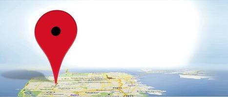 Seo local, como posicionarme en mi ciudad - albertomoga.com | SocialMediaLand | Scoop.it
