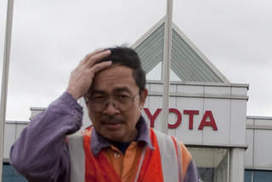 Toyota's $500m handout a dead end | Geography in the classroom | Scoop.it