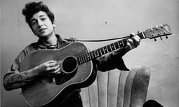Nobel prize in literature won by Bob Dylan | LibraryLinks LiensBiblio | Scoop.it