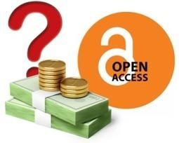 ¿Cuánto cuesta publicar en acceso abierto? | SciELO en Perspectiva | Irene | Scoop.it