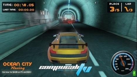 Ocean City Racing PC Full WaLMaRT | Descargas Juegos y Peliculas | Scoop.it