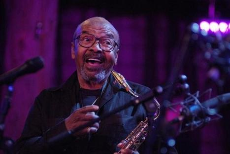 Jazz Musician of the Day: James Moody | Jazz from WNMC | Scoop.it