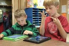 Effects of iPads in the Classroom on Elementary Education | Aprendiendo a Distancia | Scoop.it