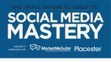 The Small Business Guide To Social Media Mastery [INFOGRAPHIC] | Social Media Today | Social Media, the 21st Century Digital Tool Kit | Scoop.it