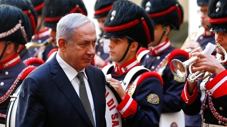 What's behind the new deal between Turkey and Israel? | CLOVER ENTERPRISES ''THE ENTERTAINMENT OF CHOICE'' | Scoop.it