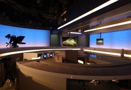 """France Télévisions: """"forte mobilisation"""