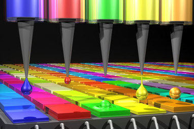 Chemists design a quantum-dot spectrometer small enough for a smartphone | leapmind | Scoop.it
