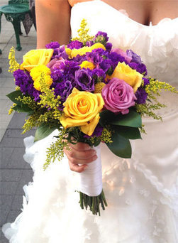DIY Wedding Floral Tips - The Pulse | DIY WEDDINGS | Scoop.it