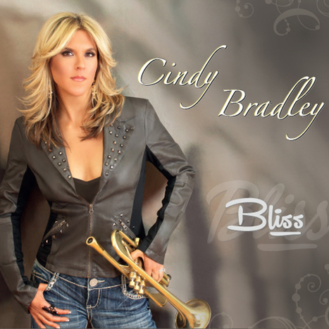 Cindy Bradley - Bliss   Albums, Artists, Christmas Music and Stuff   Scoop.it