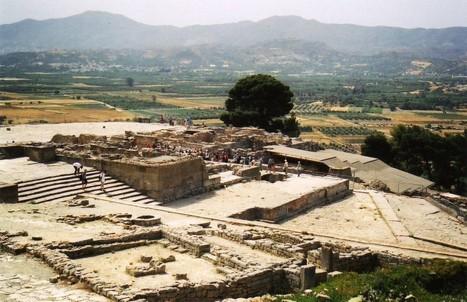 Η Φαιστός και η Αγία Τριάδα κατά την Προανακτορική περίοδο   Αρχαιολογία Online   ΑρχαιοΕκδηλώσεις   Scoop.it