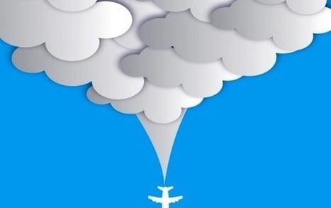 Ces mythes inventés pour nous faire croire que l'avion est sain pour le climat... | Toxique, soyons vigilant ! | Scoop.it