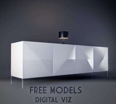 Digital - VIZ | CG+Architecture | Scoop.it