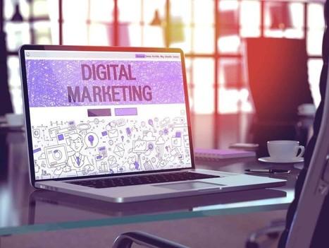La clé du marketing relationnel : l'innovation ! - Chemistry agency | Digital Marketing | Scoop.it
