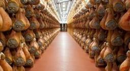 Prosciutto di Parma; het lekkerste kontje van Italië | Il Giornale, Italiekrant over Italiaanse zaken en smaken | Lekkerlekker | Scoop.it