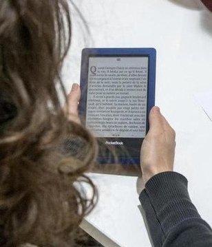 Fabiquer un livre numérique | Centre du Livre et de la Lecture, Poitou-Charentes | Jeu. 10 novembre Espace Mendès-France - Poitiers | Espace Mendes France, Poitiers | Scoop.it