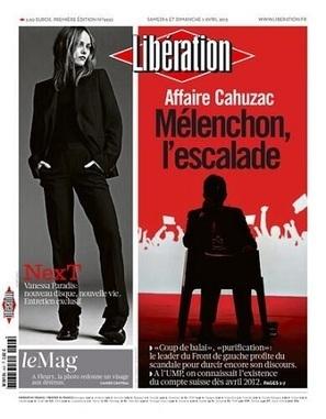 Libération, mode d'emploi (1) : Une purification politique et éditoriale ? | Le Monolecte | Scoop.it