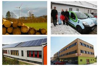 Transition énergétique : comment un territoire allemand est devenu autonome à 177 % ! | Gestion des services aux usagers | Scoop.it
