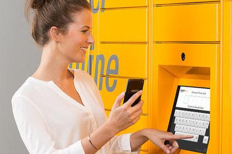 Amazon Lockers débarque en France | Inside Amazon | Scoop.it