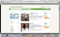 Kiva: Loans That Change Lives | Change The World | Scoop.it