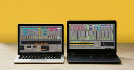 Ableton Live 9.6 is out now | Synesound Studios | Scoop.it