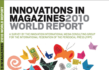 MediaShift . Magazines Require Innovation, Experiments in Digital and Print | PBS | Brand & Content Curation | Scoop.it