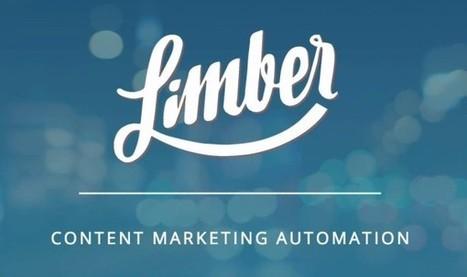 Limber : un outil pour décupler la visibilité de ses contenus et mesurer leur performance | Pratiques de communication | Scoop.it