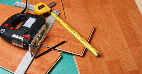 Rénover sa maison : 7 conseils pour une rénovation réussie | Travaux de rénovation | Scoop.it