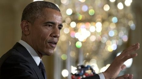 Obama plans tax on overseas profits | Econopoli | Scoop.it