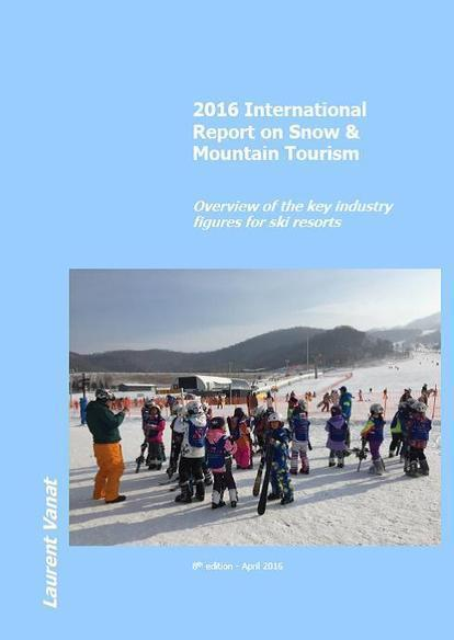 Veille info tourisme - Rapport international sur le tourisme de neige et de montagne / 2016 International Report on Snow & Mountain Tourism | Tourism Innovation | Scoop.it