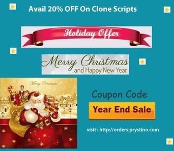 Avail 20% OFF On Clone Scripts on imgfave | Clone Script | Scoop.it