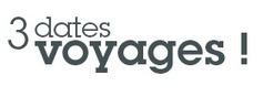 Salons du Tourisme - Toulouse, Lille, Lyon - 3 dates, 3 voyages !   stephaniepro   Scoop.it