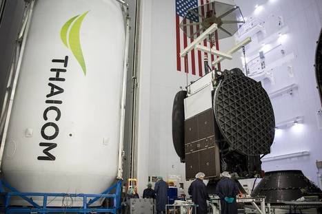 SpaceX still expects to resume launches by the end of the year | Spaceflight Now | The NewSpace Daily | Scoop.it