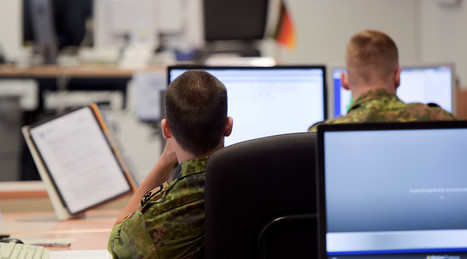 German military carried out first foreign cyber-attack in Afghan hostage op – report   Cyber Defence   Scoop.it