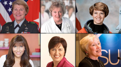 These Women of SUNY Are Difference Makers in their Fields | Big Ideas Blog | Pedagogy & Higher Education | Scoop.it