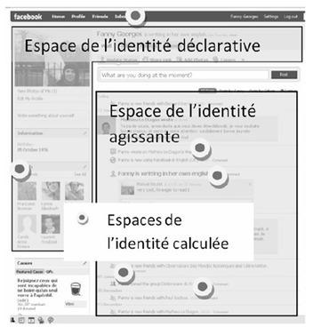 Comment certains réseaux sociaux associent-ils identité numérique et e-réputation? | Social Media Curation par Mon Habitat Web | Scoop.it