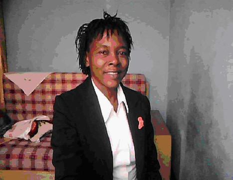 Germaine Ololo, une artiste pluridisciplinaire | Agence d'Information d'Afrique Centrale | Kiosque du monde : Afrique | Scoop.it