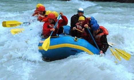Have an Electrifying Experience in India With Stimulating Adventure Tours | Adventure Tours | Scoop.it