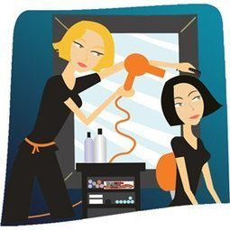 Salon Marketing: Improve Retail Sales by Helping Clients Love Professional Products | UrbanMogul | Scoop.it
