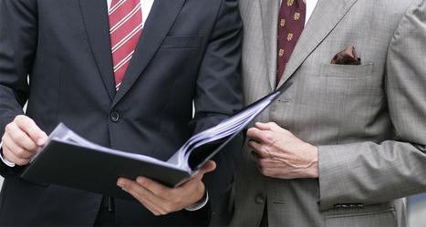 Une fiscalité réduite pour les dirigeants qui partent à la retraite   Entrepreneurs, entrepreneures   Scoop.it