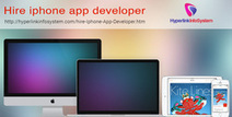Hire iPhone App Developer at Hyperlink InfoSystem in Cost Effective Rates | Designing Apps: Points to Remember  | iPhone Application Development India | Scoop.it