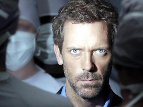 8 anti-héros de séries TV - Brain Damaged   divertissement   Scoop.it