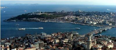 Istambul- Geografia Curiosa « Geografia da vida | História e geografia do mundo | Scoop.it
