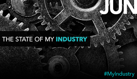 What's the State of Your Industry? Experts Debate the Challenges and Opportunities Ahead | All About LinkedIn | Scoop.it