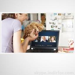 Skype İsteyenlere Skype İndir | Whatsapp indir yükle | Scoop.it