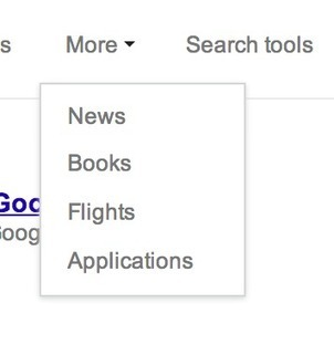 Google's Search Filters Now Update Dynamically Based On Your ... | Google | Scoop.it