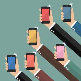4 Aplicaciones gratis para crear GIFs con tu móvil fácil y rápido | El rincón de mferna | Scoop.it